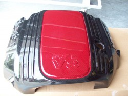 Dodge Challenger SRT8/Hemi Engine Intake Cover With Part Included